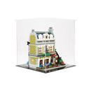 LEGO® Creator Expert 10243 Parisian Restaurant Display Case - My Hobbies