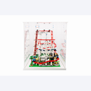LEGO® Creator Expert 10261 Roller Coaster Display Case - My Hobbies