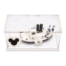 LEGO® 21317 Ideas Steamboat Willie Display Case - My Hobbies