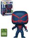 Spider-Man - Spider-Man 2099 Pop! Vinyl Figure (2021 Spring Convention Exclusive) - My Hobbies