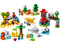 LEGO® 10907 DUPLO® World Animals - My Hobbies