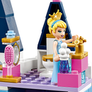LEGO® 43178 Disney™ Cinderella's Castle Celebration - My Hobbies