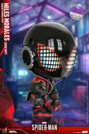 Hot Toy Marvel's Spider-Man: Miles Morales - Miles 2020 Suit Cosbaby - My Hobbies
