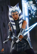 "Hot Toy Star Wars: The Clone Wars - Ahsoka Tano 1:6 Scale 12"" Action Figure - My Hobbies"