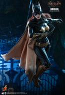 "Hot Toy Batman: Arkham Knight - Batgirl 1:6 Scale 12"" Action Figure - My Hobbies"