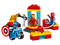 LEGO® 10921 DUPLO® Super Heroes Lab - My Hobbies
