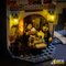 LEGO Hogwarts™ Whomping Willow™ 75953 Light Kit (LEGO Set Are Not Included ) - My Hobbies
