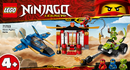 LEGO® 71703 NINJAGO® Storm Fighter Battle - My Hobbies