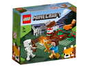 LEGO® 21162 Minecraft™ The Taiga Adventure - My Hobbies
