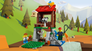 LEGO® 31098 Creator 3-in-1 Outback Cabin - My Hobbies