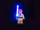 LED LEGO Star Wars Lightsaber Light - Blue - My Hobbies