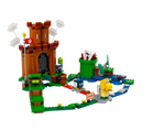 LEGO® 71362 Super Marin™ Guarded Fortress Expansion Set - My Hobbies