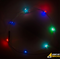 Multi-Colour Changing LED Light String - My Hobbies