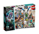 LEGO 70418 Hidden Side J.B.'s Ghost Lab - My Hobbies
