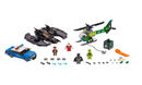 LEGO® 76120 DC Super Heroes Batman™ Batwing and The Riddler™ Heist - My Hobbies