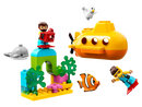LEGO® 10910 DUPLO® Submarine Adventure - My Hobbies