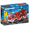 Playmobil - Fire Engine - My Hobbies