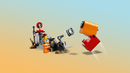 LEGO® 70823 THE LEGO® MOVIE 2™ Emmet's Thricycle - My Hobbies
