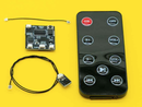 Remote Control And Sound Kit - My Hobbies