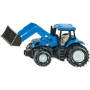 Siku - New Holland Truck with 2 New Holland Tractors - 1:87 Scale