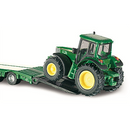 Siku - John Deere Low Loader with John Deeres - 1:87 Scale