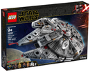 LEGO® 75257 Star Wars™ Millennium Falcon™ - My Hobbies