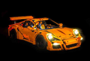 LEGO Porsche 911 GT3 RS 42056 Light Kit (LEGO Set Are Not Included ) - My Hobbies