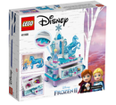 LEGO® 41168 Disney™ Elsa's Jewelry Box Creation - My Hobbies
