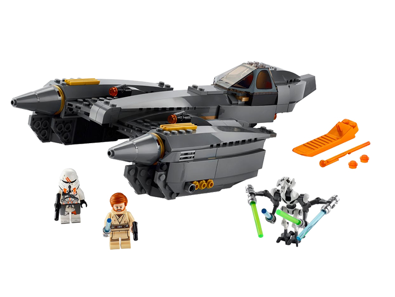 LEGO® 75286 Star Wars™ General Grievous's Starfighter™ - My Hobbies