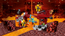 LEGO® 21154 Minecraft™ The Blaze Bridge - My Hobbies