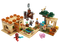 LEGO® 21160 Minecraft™ The Illager Raid