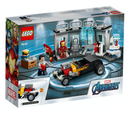LEGO® 76167 Marvel Super Heroes Iron Man Armory - My Hobbies