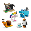 LEGO® 11011 Classic Bricks and Animals - My Hobbies
