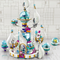 LEGO® 70838 THE LEGO® MOVIE 2™ Queen Watevra's 'So-Not-Evil' Space Palace
