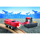 BRIO Train - Remote Control Engine, 2 pieces