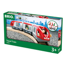 BRIO Train - Travel Train, 5 pieces - My Hobbies