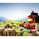 BRIO Set - Farm Railway Set, 20 pieces - My Hobbies
