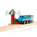BRIO Tracks - Magnetic Bell Signal