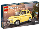 LEGO 10271 Creator Fiat 500 - My Hobbies