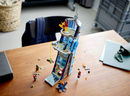 LEGO® 76166 Marvel Super Heroes Avengers Tower Battle - My Hobbies