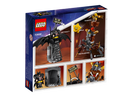 LEGO® 70836 THE LEGO® MOVIE 2™ Battle-Ready Batman and MetalBeard - My Hobbies