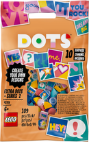 LEGO® 41916 DOTS Extra DOTS - Series 2 - My Hobbies