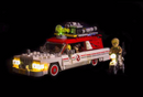 LEGO Ghostbusters Ecto 1 & 2 75828 Light Kit (LEGO Set Are Not Included ) - My Hobbies