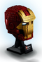LEGO® 76165 Marvel Super Heroes Iron Man Helmet - My Hobbies