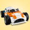 LEGO® 31089 Creator 3-in-1 Sunset Track Racer - My Hobbies