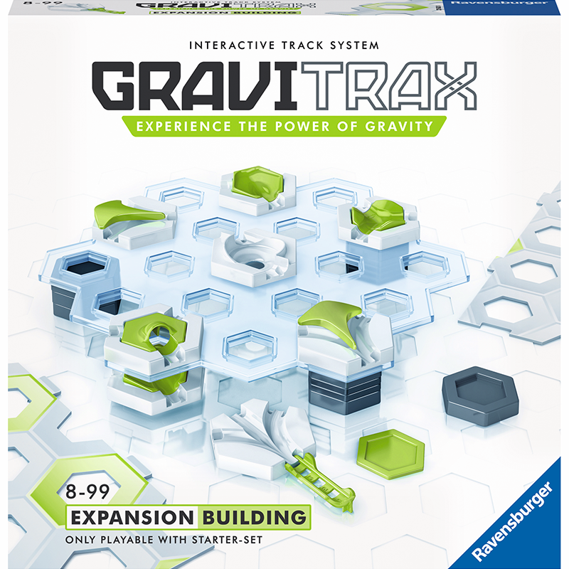 GraviTrax Building - My Hobbies