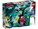 LEGO® 70427 Hidden Side™ Welcome to the Hidden Side - My Hobbies