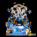 LEGO NASALEGO NASA Apollo 11 Lunar Lander 10266 Light Kit (LEGO Set Are Not Included ) - My Hobbies