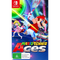 Mario Tennis Aces - My Hobbies