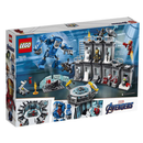 LEGO® 76125 Marvel Super Heroes Iron Man Hall of Armor - My Hobbies